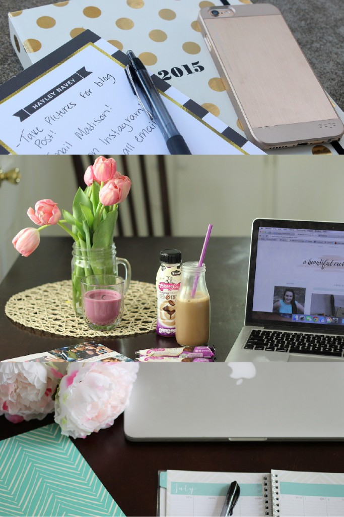 10 Bloggers Who Blog About Blogging: A Beautiful Exchange Blog