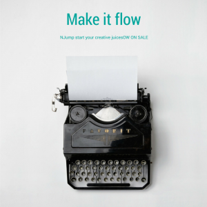 How to get your creative juices flowing