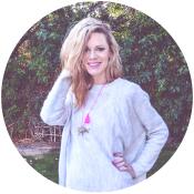 Emily Chavous | blogger, faitboum.com