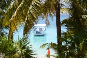 Honduras: West Bay Beach in Roatan